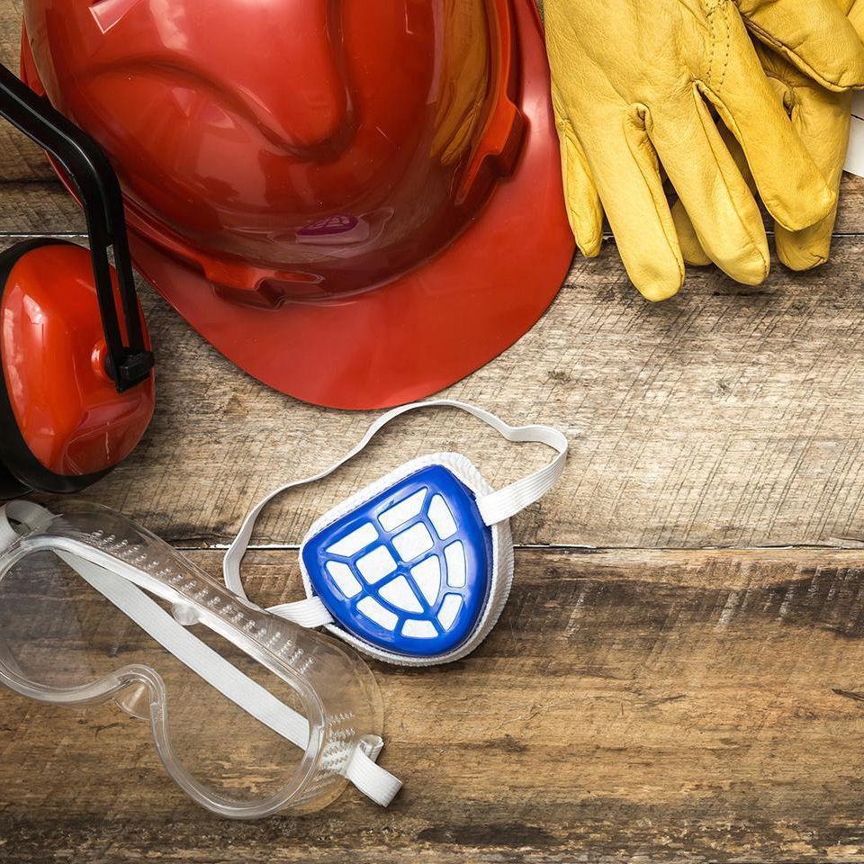 İş Güvenliği Uzmanlık Hizmeti
